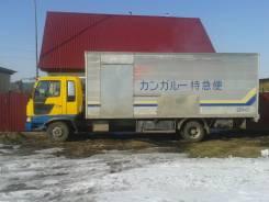 Hino Ranger. Продается грузовик hino ranger, 6 000 куб. см., 5 000 кг.