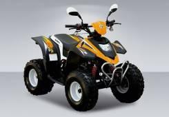 Stels ATV 50C. исправен, без птс, без пробега