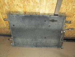 Радиатор кондиционера. Audi A4, B7