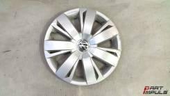 """Колпак колеса Volkswagen Jetta NF (10.2010 - н. в. ). Диаметр Диаметр: 16"""", 1 шт."""