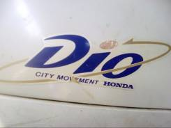 Honda Dio AF27. 49 куб. см., неисправен, без птс, с пробегом