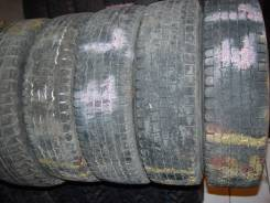 Bridgestone Blizzak Revo 969. Зимние, без шипов, износ: 40%, 4 шт