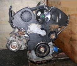 Двигатель в сборе. Hyundai: Trajet, Santa Fe, Sonata, Coupe, Tucson