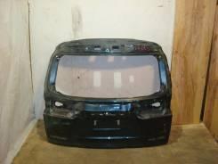 Дверь багажника. Lexus NX200