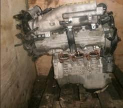 Двигатель в сборе. Hyundai Tucson