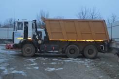 МАЗ 5516А5-371. Самосвал , 12 321 куб. см., 20 000 кг.