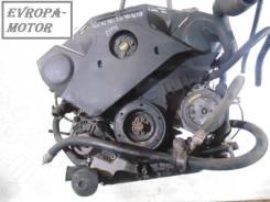 Двигатель (ДВС) ABC на Audi A6 (C4) 1994-1997 г. г. 2.6 л бензин