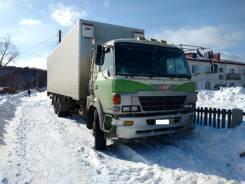Hino. Продается грузовик HINO, 9 999 куб. см., 12 000 кг.