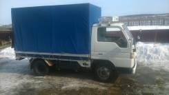 Mazda Titan. Продается грузовик , 2 700 куб. см., 2 000 кг.