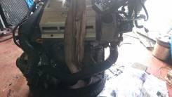 Двигатель в сборе. Toyota Mark II Wagon Qualis, MCV21W, MCV21, MCV25W, MCV25 Toyota Qualis Двигатель 2MZFE