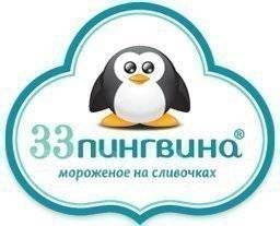 """Продавец. ООО """"ВПР Групп"""" 33 пингвина"""