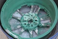 Средство смывки с литых дисков порошковой краски