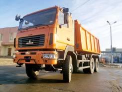 МАЗ. Продается самосвал -6514Н9-470-000, 11 000 куб. см., 26 000 кг.