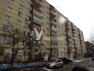 3-комнатная, улица Кипарисовая 20. Чуркин, проверенное агентство, 64 кв.м. Дом снаружи