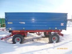 2ПТС-4,5. Продается прицеп тракторный самосвальный 2 ПТС 4,5, 4 500 кг.