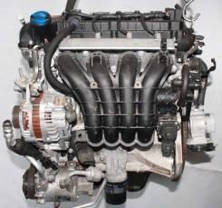 Двигатель в сборе. Mitsubishi Colt Plus, Z23W Двигатель 4A91
