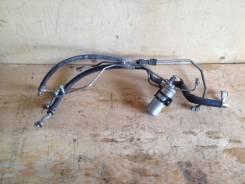 Трубка кондиционера. Honda CR-V, RD1 Двигатель B20B
