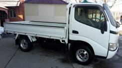 Toyota Dyna. Продам грузовик 4 вд, 3 000 куб. см., 1 500 кг.