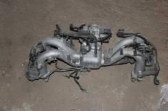 Коллектор впускной. Subaru Impreza