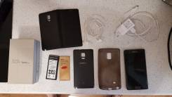 Samsung Galaxy Note Edge SM-N915F. Б/у