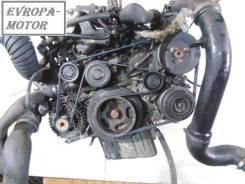 Двигатель (ДВС) 611 на Mercedes E W210 1995-2002 г. г. 2.2 в наличии