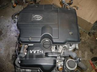 Двигатель в сборе. Toyota Altezza, JCE15, JCE15W Двигатель 2JZGE