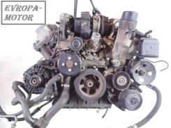 Двигатель (ДВС) 113 на Mercedes CLK W209 2002-2009 г. г. 5.0 л в наличи