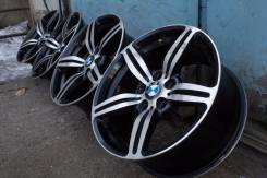 BMW. 8.0x17, 5x120.00, ET15, ЦО 74,5мм.