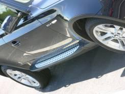 Подножка. BMW X3, E83 Двигатели: M47TUD20, M54B25, M54B30, M57TUD30, N46B20