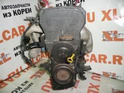 Двигатель в сборе. Kia Rio. Под заказ