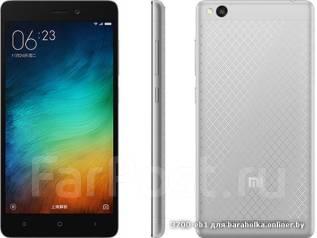 Xiaomi Redmi 3. Б/у