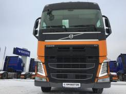 Volvo FH. 42T, 420 E5, 2014, пробег 318173 км, 13 000 куб. см., 19 000 кг.