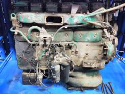 Двигатель в сборе. Volvo F