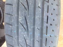 Bridgestone Playz RV. Летние, 2008 год, без износа, 1 шт