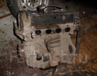 Головка блока цилиндров. Ford Fusion