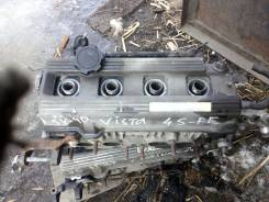 Головка блока цилиндров. Toyota: Corona, Caldina, Vista, Carina ED, Camry Двигатель 4SFE