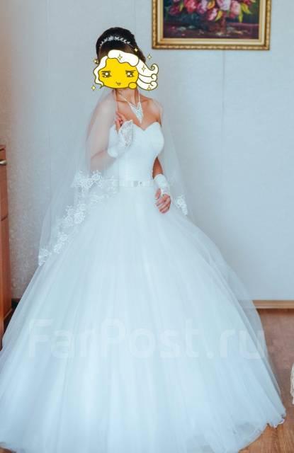 Свадебные платья фарпост уссурийск