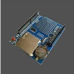 Data Logging Shield V1.0 для Arduino Diodvl. Под заказ