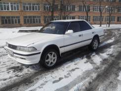 Toyota Mark II. автомат, задний, бензин