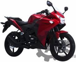 ABM X-moto GX250. 250 куб. см., исправен, птс, без пробега. Под заказ