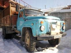 ГАЗ 53. Продам газ 53 самосвал, 4 254 куб. см., 4 500 кг.