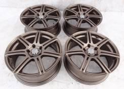 Bridgestone BEO. 7.0x17, 5x114.30, ET30, ЦО 73,1мм.