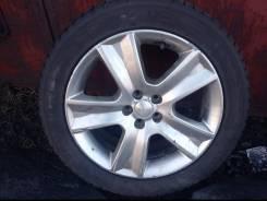 Продам колесные диски Subaru. x17