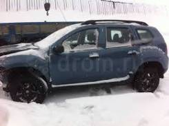 Renault Duster. HSA HSM, K4M690 6001549002 K9K834 8201246258 8201219503