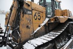 Caterpillar. Бульдозер CAT D9R caterpillar