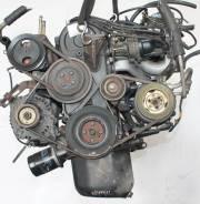 Двигатель в сборе. Mitsubishi Mirage, C62A Mitsubishi Lancer, C62A Двигатель 4G15
