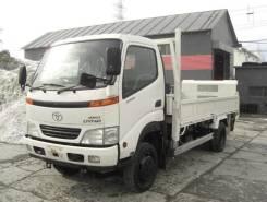 Toyota Toyoace. бортовой грузовик, 4 600 куб. см., 3 000 кг. Под заказ
