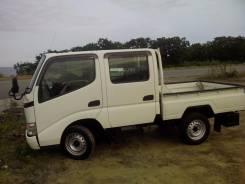 Toyota Dyna. Продается грузовик Toyota DYNA, 2 000 куб. см., 1 250 кг.