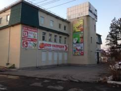 Сдается торговое помещение в центре Лесозаводска. 300 кв.м., улица Пушкинская 23, р-н Центр