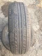 Bridgestone B700. Летние, 2001 год, износ: 30%, 1 шт